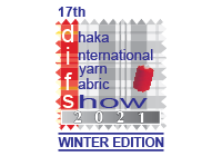 Dhaka International Yarn and Fabric Show - (Winter DIFS)